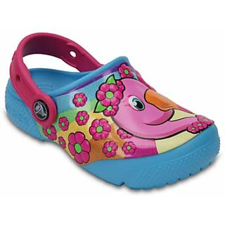 CrocsFunLab Clog