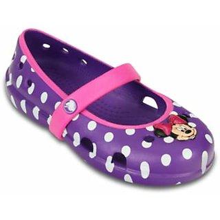 Crocs Keeley Minnie Flat