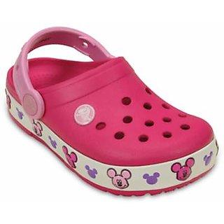 CrocsLights Mickey Clog K