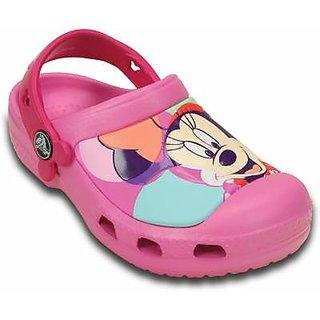 Crocs CC Minnie Colorblock Clog K