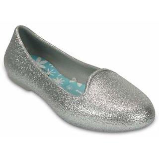 Crocs Eve Sparkle Flat K