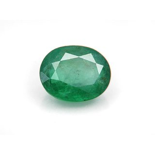 5.00 Ratti 100 Original Emerald Panna Gemstones by lab certified