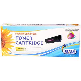 PRASH YELLOW Cartridge Toner compatible For Use In LaserJet Pro 200 Color M251 , M276