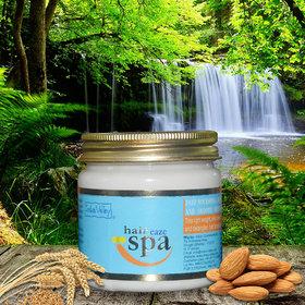 Hair Spa Cream for Damage Hairs-Herbal Hair Mask-Hair Eaze Spa