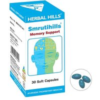Herbal Memory Support Product