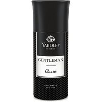 Yardley Gentlemen Men's Deodrant (150Ml)