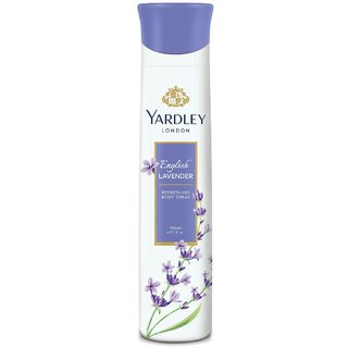 Yardley English Lavender Womens Deodrant (150ML) Set of 1