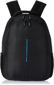 HP Black 13-15 inches Laptop Backpack