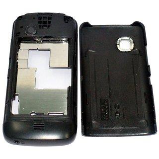 Full Body Housing Panel For Nokia C5-03 Black
