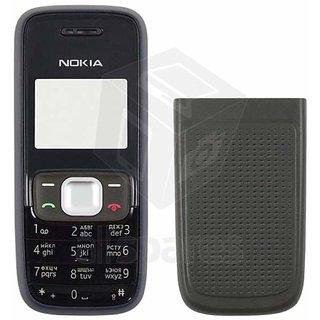 Nokia 1209 Price Full Body Housing Pane...