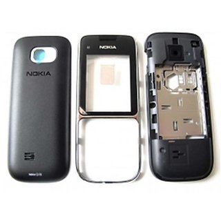 nokia c2 00 mobile full body housing panel price at. Black Bedroom Furniture Sets. Home Design Ideas