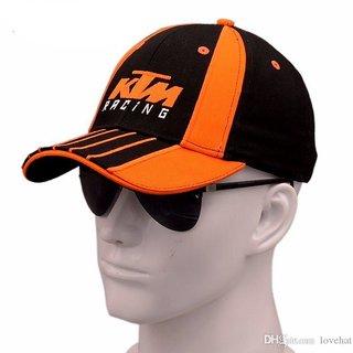Buy Premium deals ktm base ball cap Online   ₹399 from ShopClues 1378e431be6e
