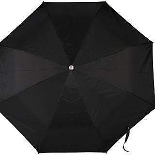 Mistob 3 fold Black umbrella