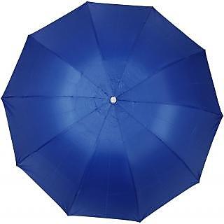 Mistob 3 fold Dark Blue umbrella