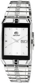ADAMO Legacy (Day  Date) Men's Wrist Watch 9151SM01