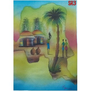 African sand painting buy african sand painting online at best african sand painting sciox Image collections