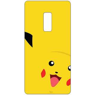 Seasons4You Designer back cover for  Oneplus 2