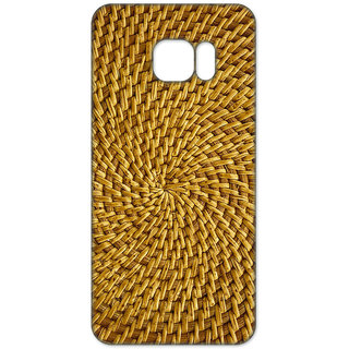 Seasons4You Designer back cover for  Samsung Galaxy S7 Edge