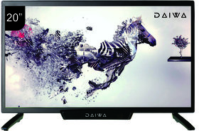 Daiwa D21C1 / D1 20 inches(50.8 cm) HD Ready Standard LED TV with Bluetooth
