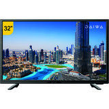 Daiwa D32D3BT 32 inches(81.28 cm) HD Ready LED TV With Bluetooth