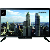 Daiwa D24C2 / D2 24 inches(60.96 cm) HD Ready Standard LED TV