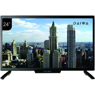 Daiwa D24C2 / D2 24 inches(60.96 cm) HD Ready Standard LED TV