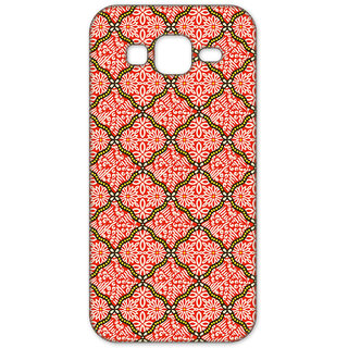 Seasons4You Designer back cover for  Samsung Galaxy On 5