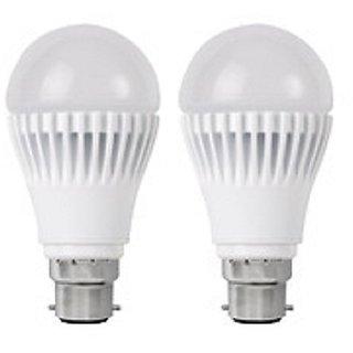 14w 10pcs 14 Watt Led Bulb Pack Of 10 White