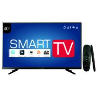 Daiwa D42D4S 102 cm ( 40 ) Smart Full HD (FHD) LED Television with Web Cruiser Remote