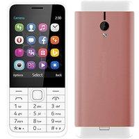 GoodOne G230 Keypad Mobile 2.8 Inch Big Screen Dual Sim