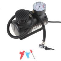 Auto Hub Car Tire Inflator Mini Compressor Compact Air Pumps