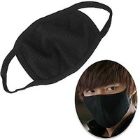 BB Anti Pollution Face Mask
