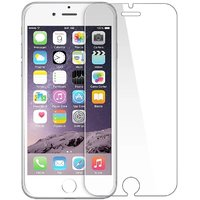 RSC POWER+ 0.3Mm Pro, Tempered Glass Screen Protector For Apple iPhone 6