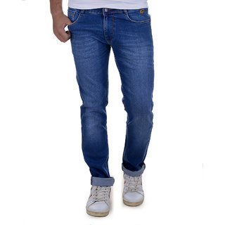 Ben Martin Men's Denim Jeans