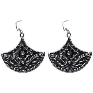 saransh pure silver metal jewellery Earrings 1 pair
