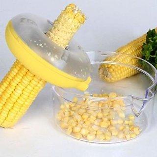 Tuzech Corn Peeler And Storage