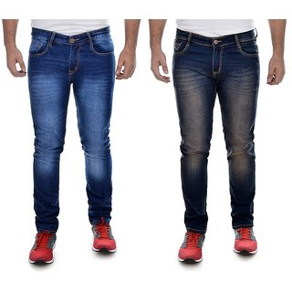 Ben Martin Combo of Men's Denim Jeans