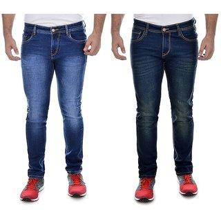 Ben Martin Combo of Men's Denim Jeans