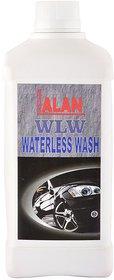LALAN WLW - WATERLESS WASH (500 ML)