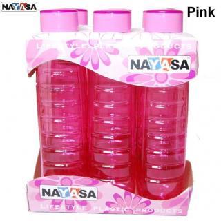 KS Nayasa Water Bottle Set of 6