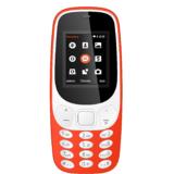 Ikall K3310 Red (1.8
