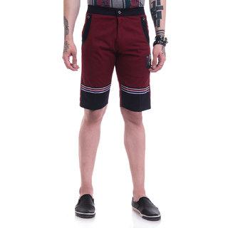TAB91 Men's Cotton Designer Shorts