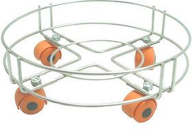 KS Cylinder Trolley