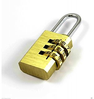 how to turn off number lock key