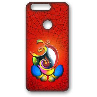 Seasons4You Designer back cover for  Huawei Honor 8