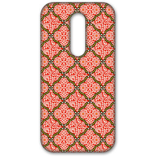 Seasons4You Designer back cover for  Motorola Moto M 2016