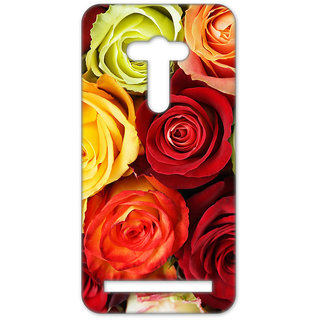 Seasons4You Designer back cover for  Zenfone 2 Max 5.5 2C553KL