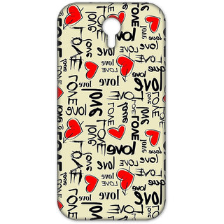 Seasons4You Designer back cover for  Lenovo Zuk Z1
