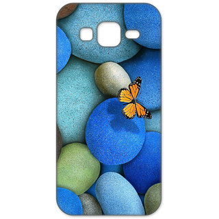 Seasons4You Designer back cover for  Samsung Galaxy J2 ( 2015 )