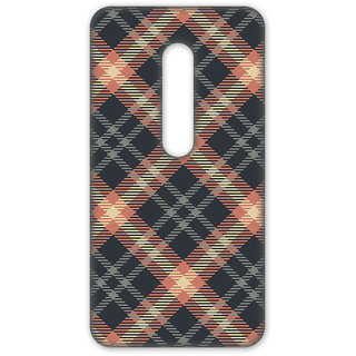Seasons4You Designer back cover for  Moto G3